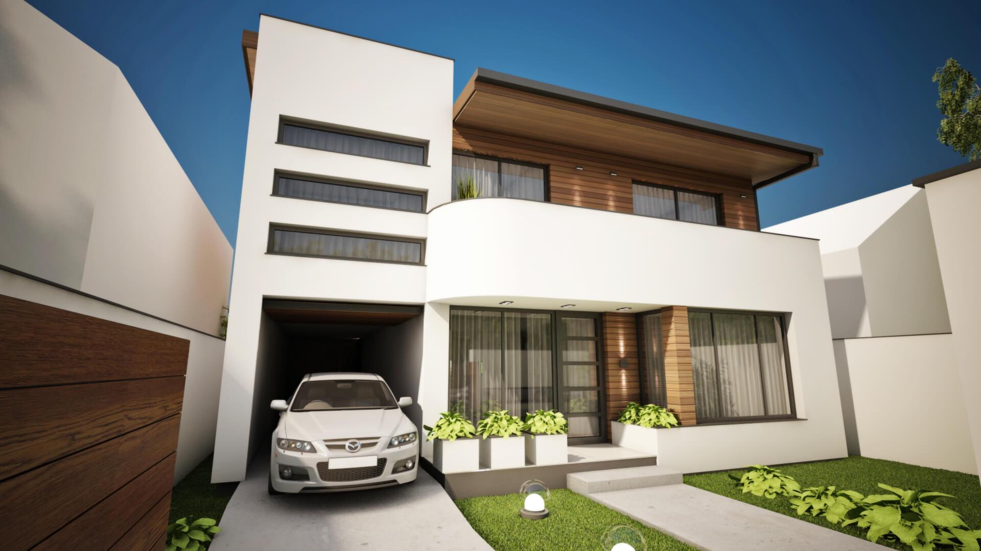 proiect casa